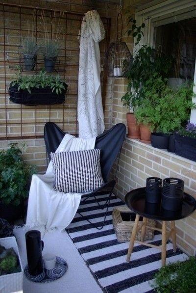 你家的阳台用来做什么了