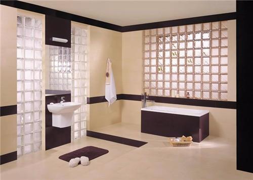玻璃砖用途有哪些 浅析玻璃砖的3大优点