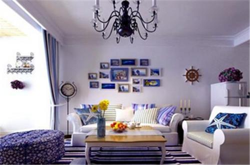 家具饰品色调如何搭配 家具饰品有什么种类