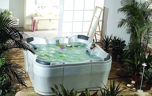 各类浴缸保养小知识 让浴缸长久如新