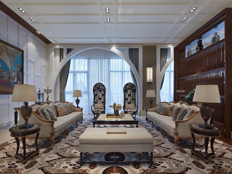 家居装修中如何选购家具 让空间更完美