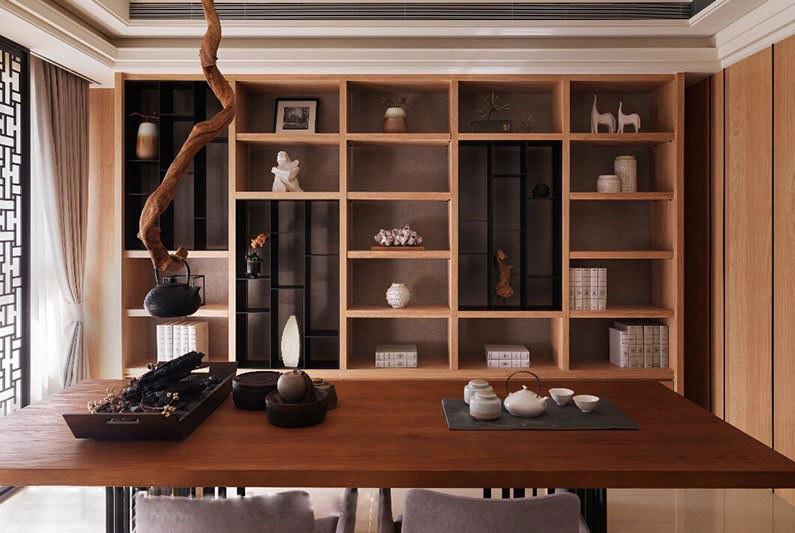 现代家居生活中如何做好书房装修