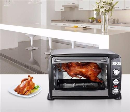 厨房烤箱用途有哪些 厨房烤箱摆放注意事项