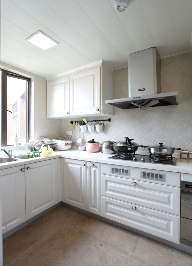 瓷砖的六种新铺法 助你打造完美的家