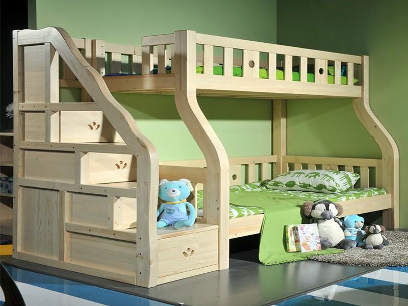 松木家具的分类及选购