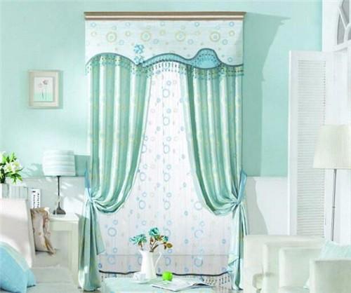 窗帘风水禁忌有哪些 窗帘风水注意事项有哪些