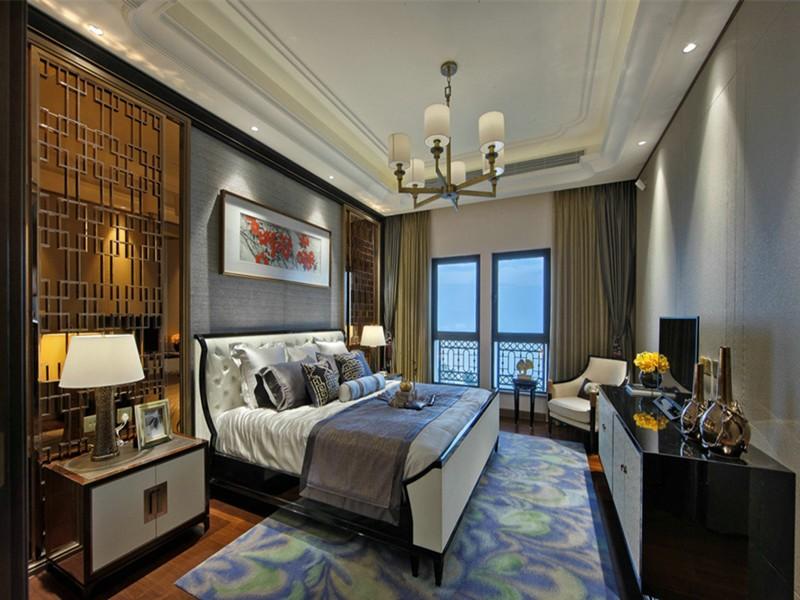 窗帘与居室风格如何搭配?