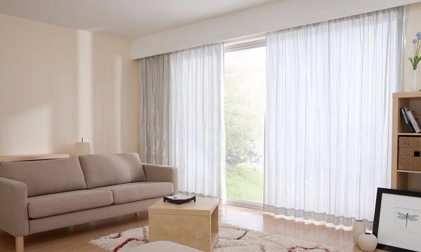 家居窗帘的颜色搭配 提前构思不能少