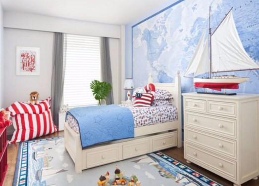 怎么装修设计儿童房?儿童房装修设计方案