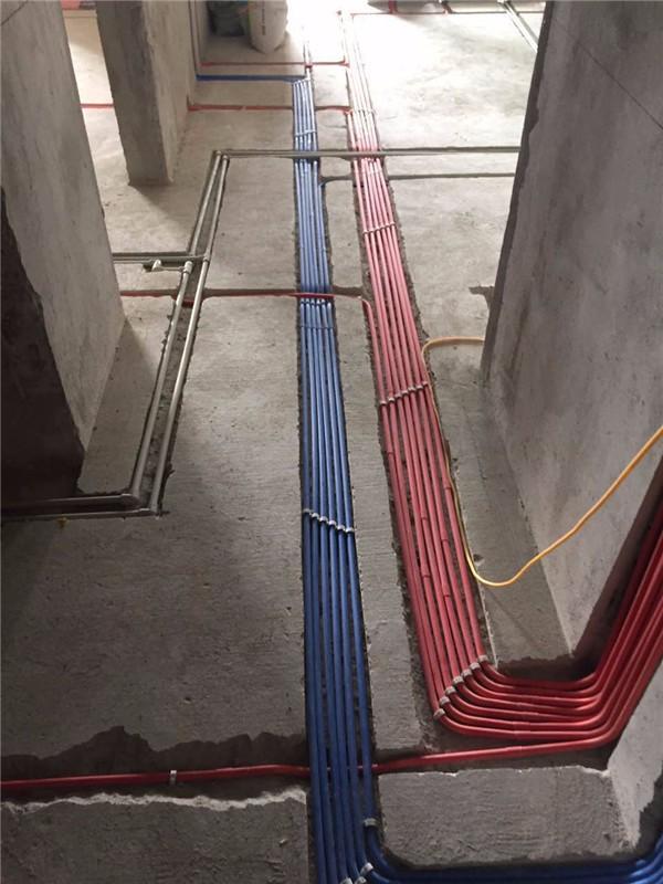 关于水电的规范施工和注意事项