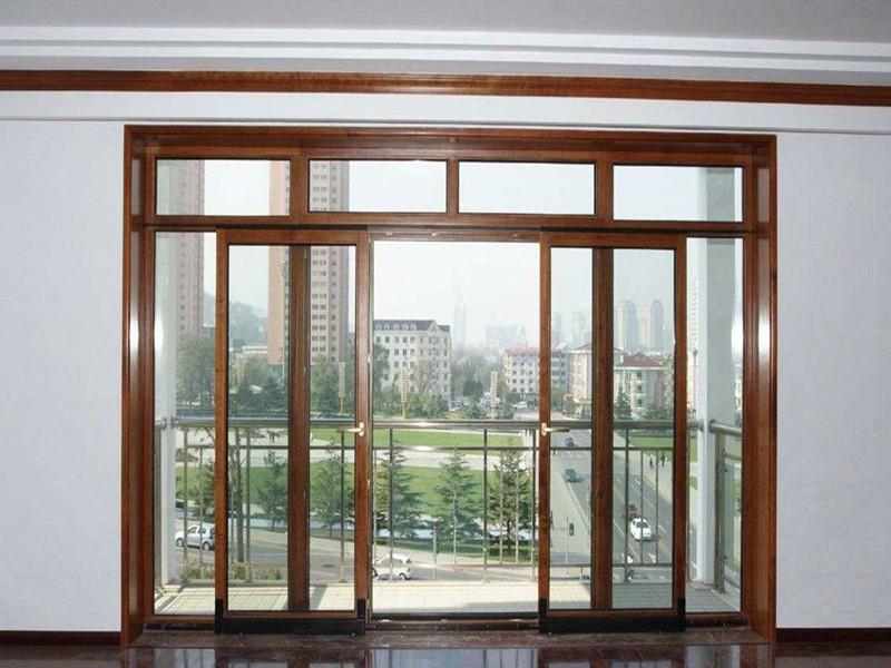 室内装修中的门窗选购攻略