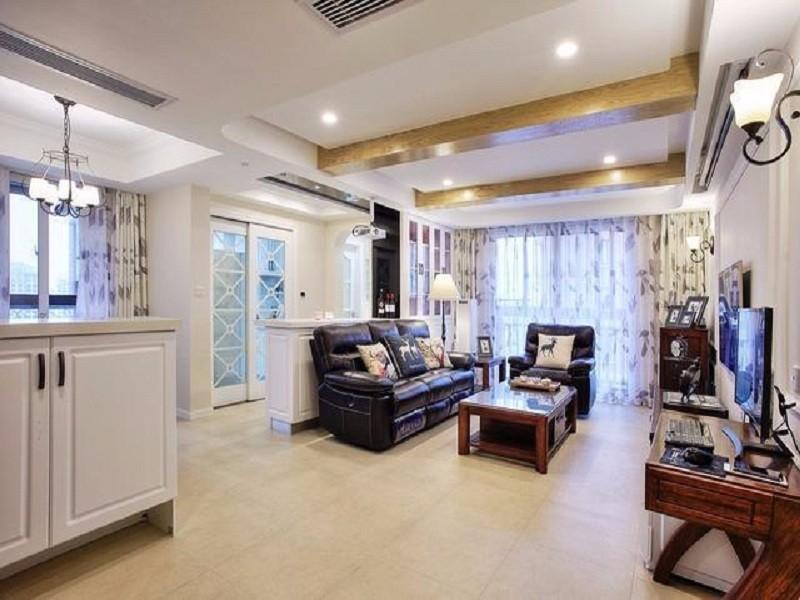 哪个季节最适合新房装修?