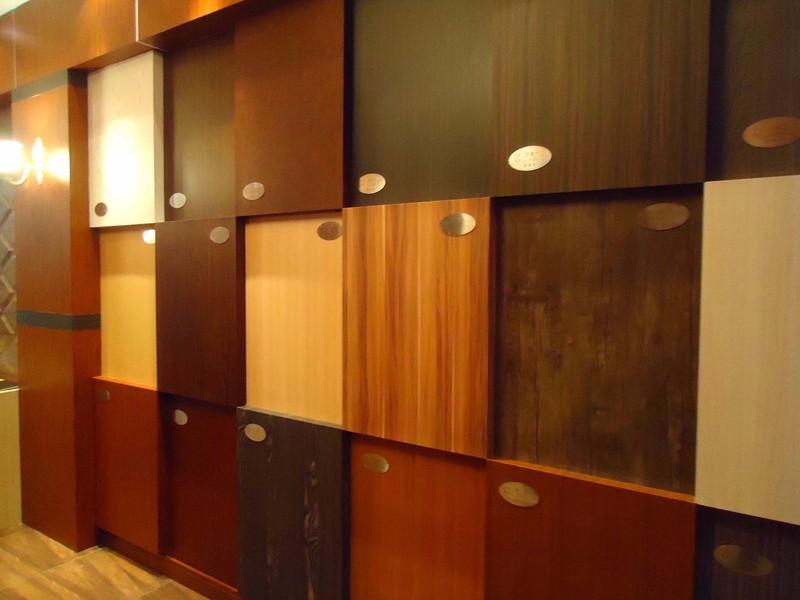护墙板的工艺您知道几步?PVC护墙板的施工工艺