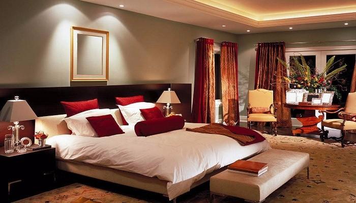 分享卧室装修设计攻略,卧室装修案例!