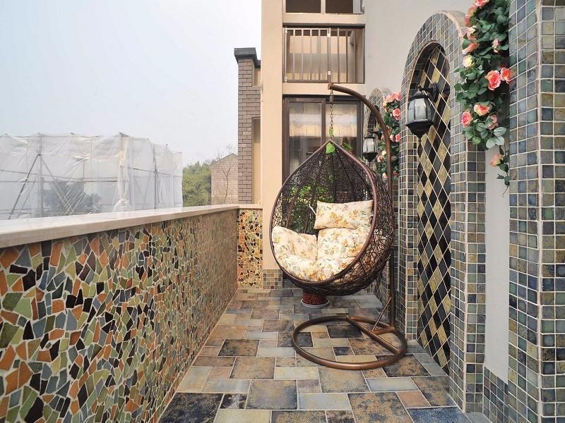如何装修阳台墙面,阳台墙面装修用什么材料好?