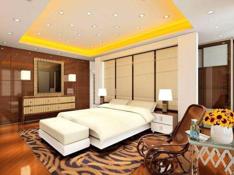 想要你的卧室更具吸引力?这些创意小床头,真是美呆了!