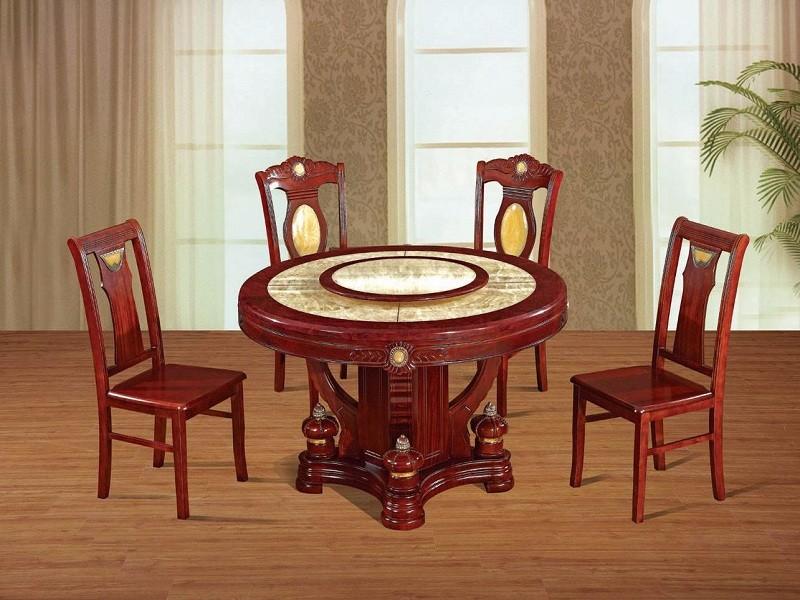 这三种材质的餐桌你知道如何保养?