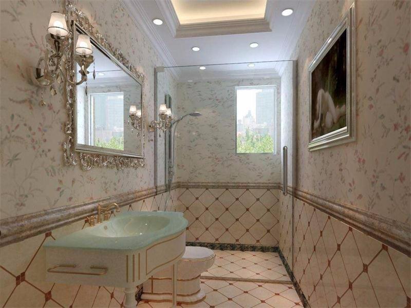 卫生间干湿分离怎么设计?这几种方法可借鉴