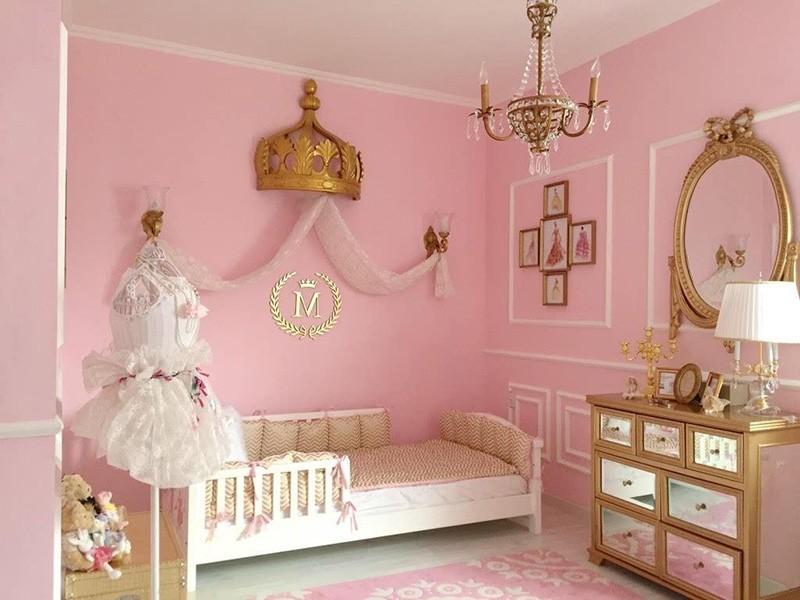 卧室墙面刷什么颜色的漆好?