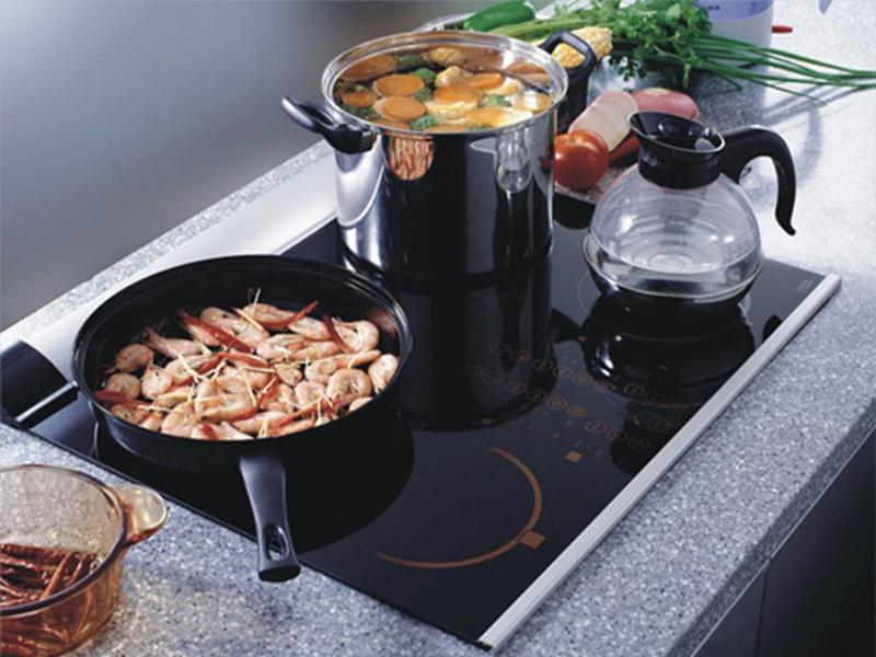 作为我们常用的厨房电器,电磁炉怎么清洗
