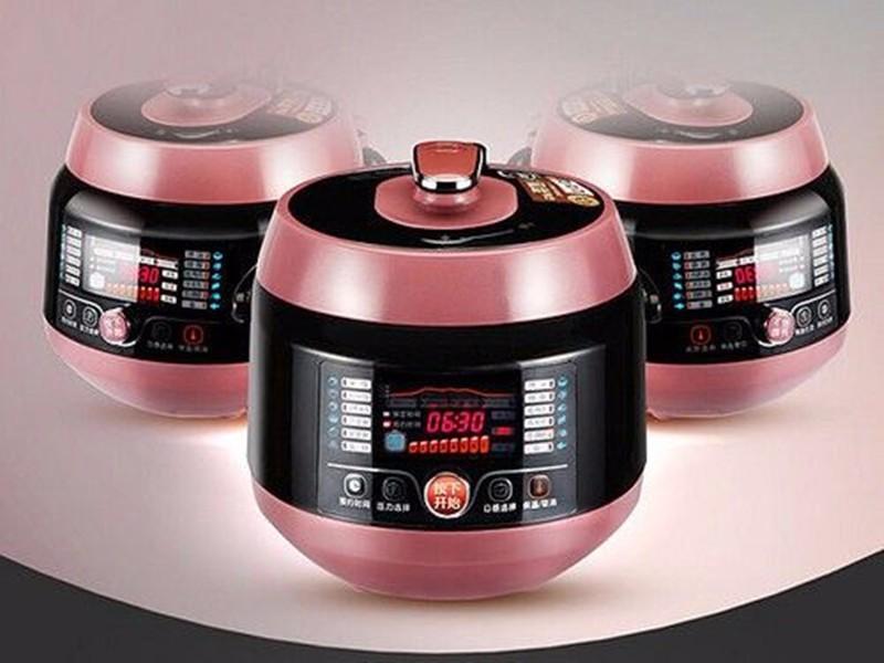作为高压锅的替代品,电压力锅的优缺点有哪些