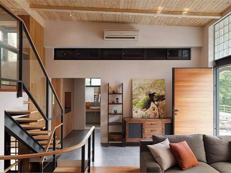 向往日剧?6招教你住进日式风格温馨之家