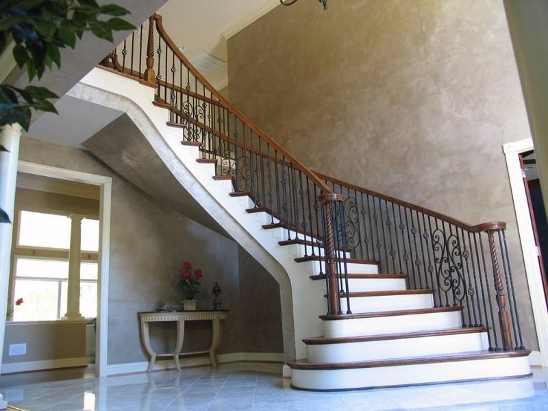 一定要看的别墅楼梯装修注意事项!