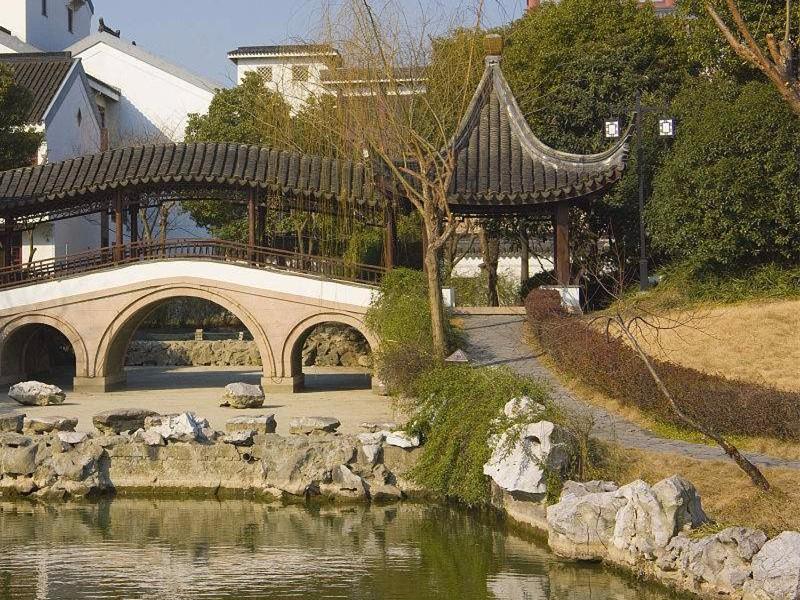 中式庭院如何设计?这四点基本元素你都知道吗