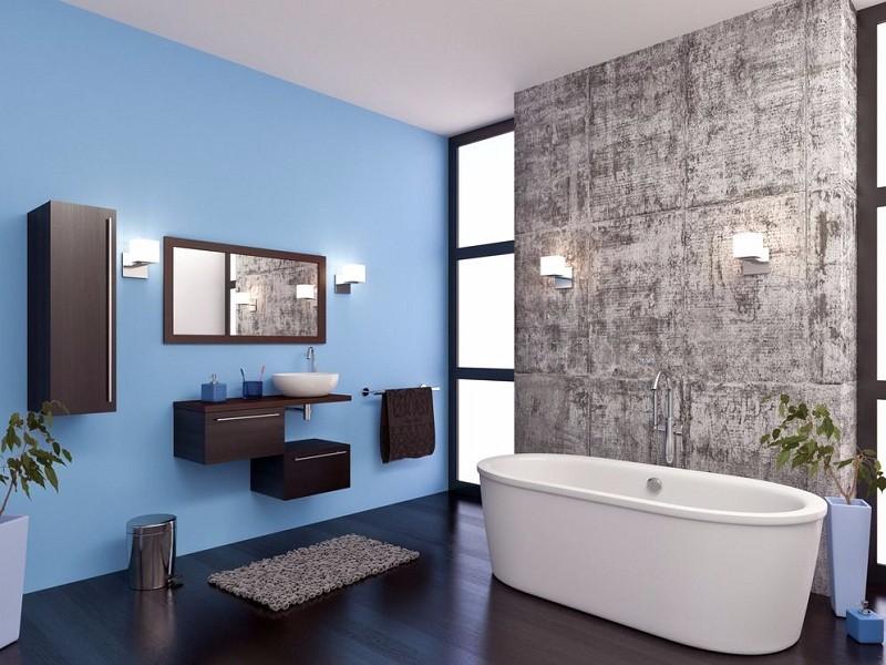 浴室风水禁忌与化解方法,不知道的赶紧看看吧!