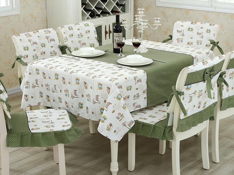北欧餐桌装饰效果图,温馨舒适超有家的味道
