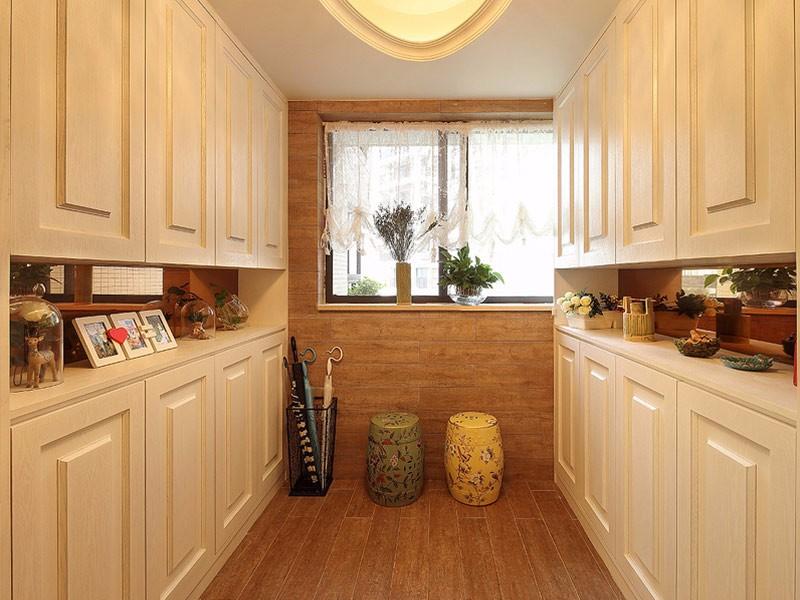 家装作柜子多少钱一平米?详细分析柜子价格让你无忧!