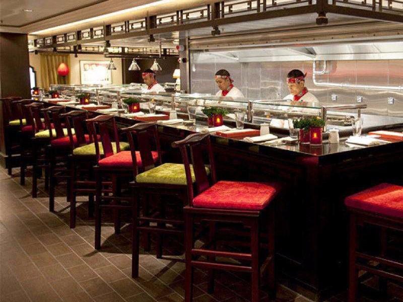 日式拉面馆装修风格有哪些,来看看你喜欢哪一种?