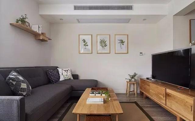 100平米简装多少钱,合肥业主用9万打造了一个梦想的家