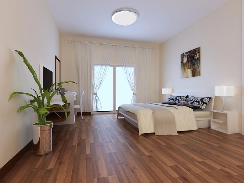 出租房装修效果图,房子是租来的,生活是自己的!