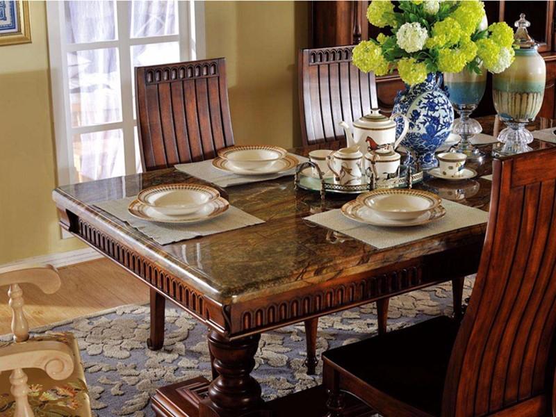 餐桌家家都有,但是餐桌摆放风水您知道吗?