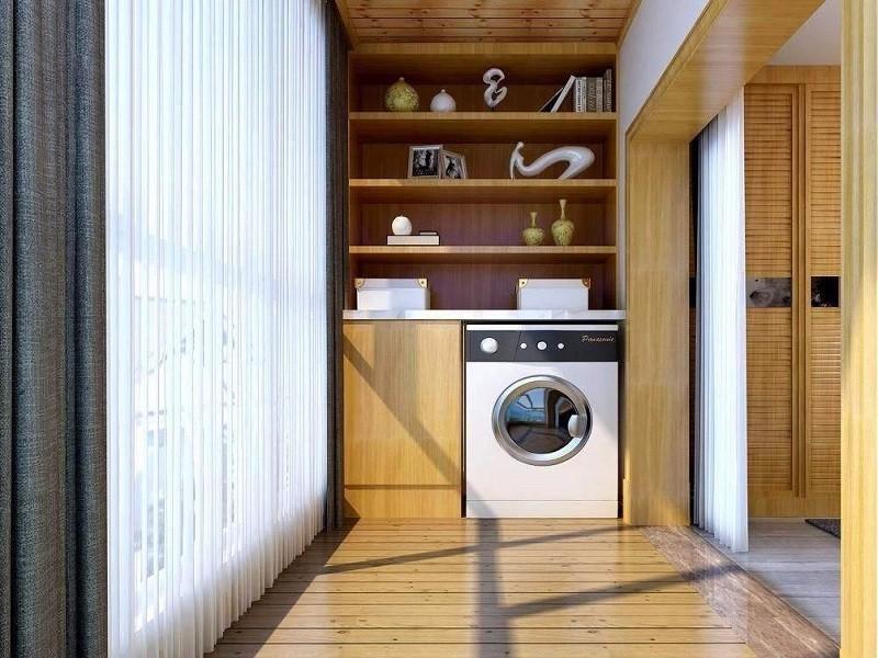洗衣机如何正确摆放?洗衣机摆放风水禁忌!