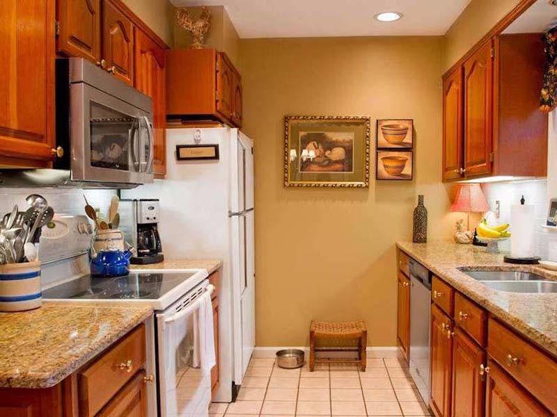 厨房装修有哪些注意事项呢?不知道后果很严重!