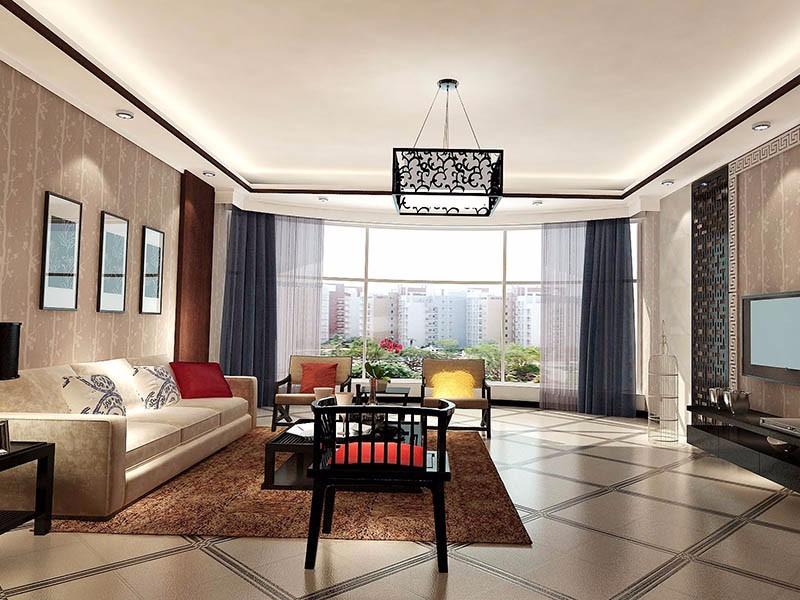 在深圳装修100平米的房子需要多少钱?怎么做装修预算?