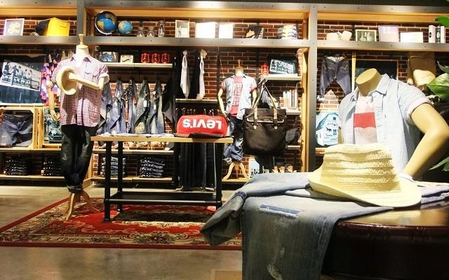 店面装修:潮牌店装修,潮流不等于时尚