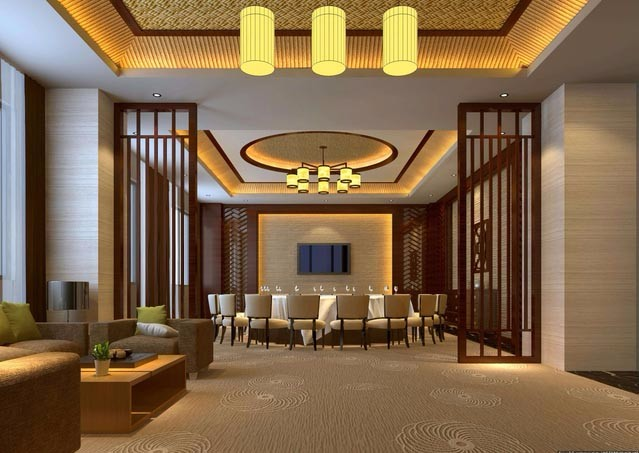 东南亚装修风格酒店,谁看了之后都想搞点事情