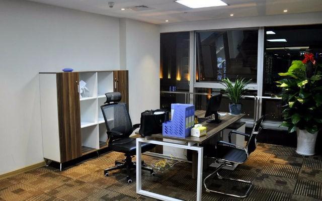 微型办公室装修,四个方面要注意