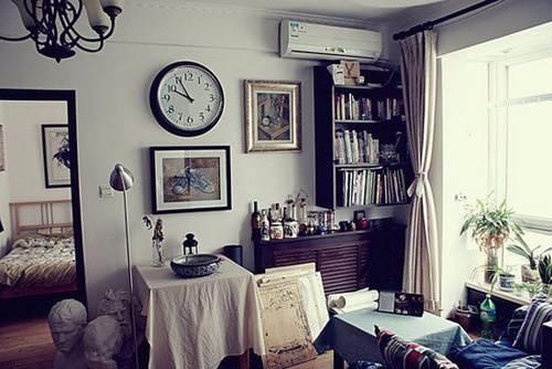 主流宅男卧室设计是怎么样的?