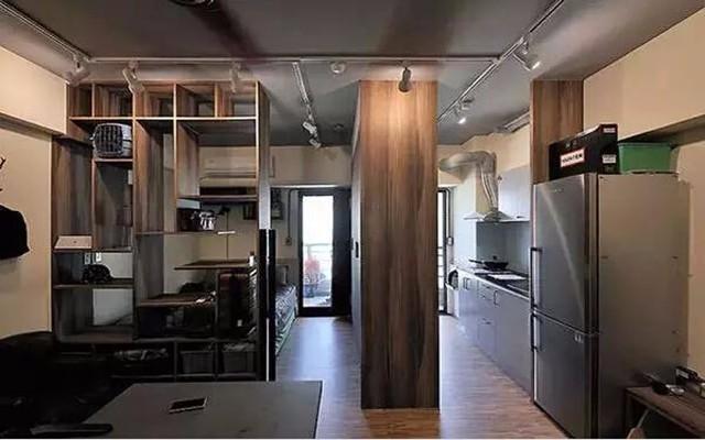 30平米卧室装修效果图,小空间也能有大不同!