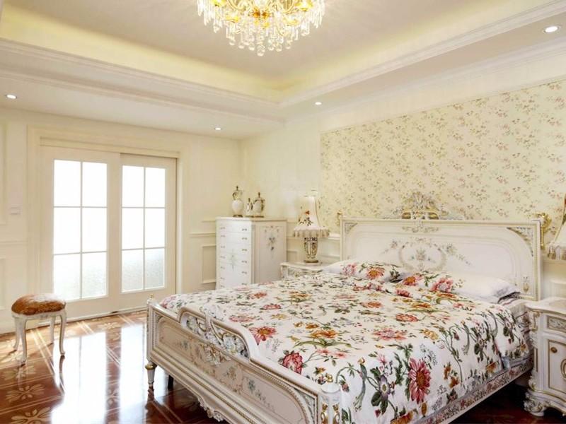 20平米卧室设计注意事项,来看看这种面积要怎么装?