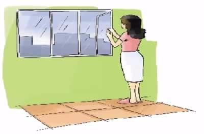 装修巧遇梅雨季 家庭防潮有妙招
