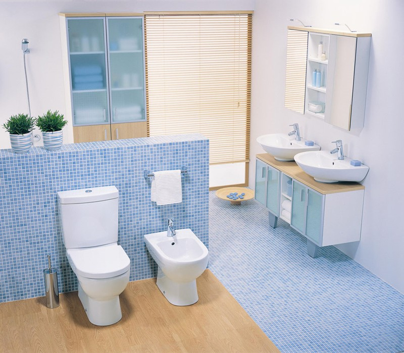 浴室装修中如何防潮