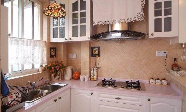 注意几个点,让你在厨房装修省一笔钱
