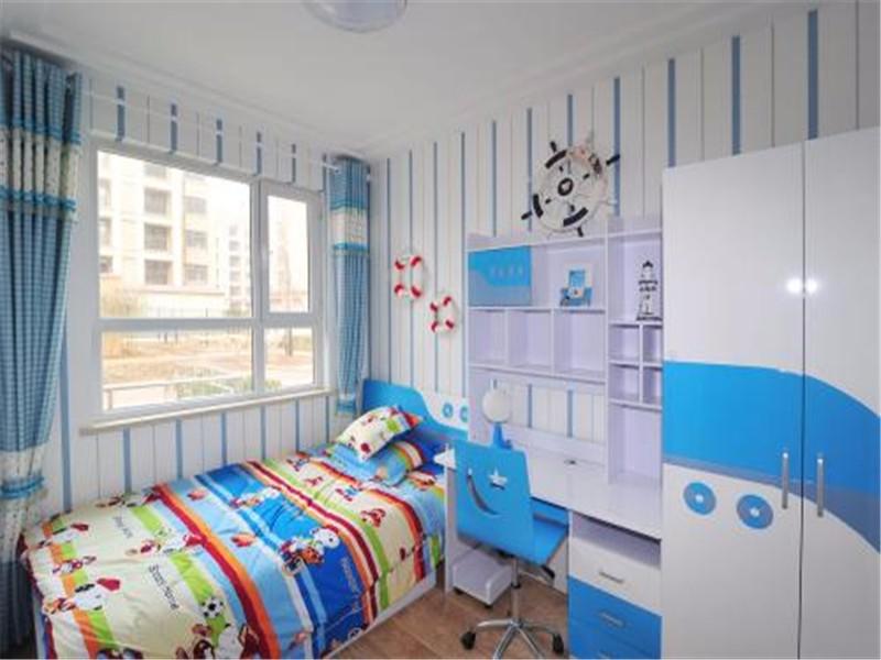 30平米儿童房怎么装修好看?儿童房布局搭配这样才合理