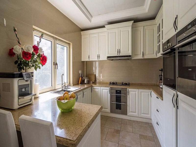 厨房装修很重要 六点帮你选到好橱柜