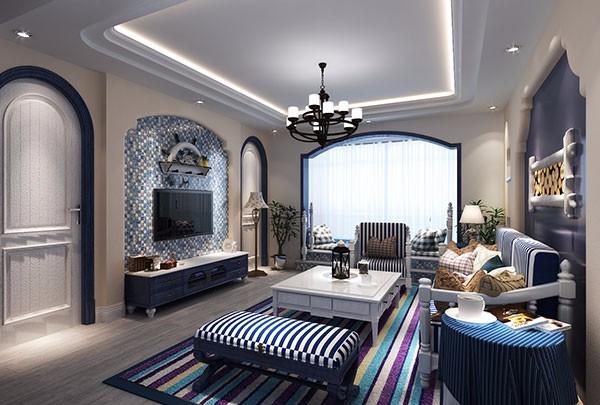 室内装修设计之色彩设计技巧